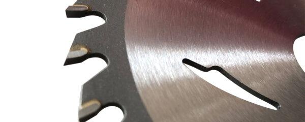 Настройка дисковой пилорамы