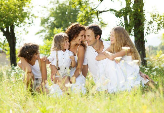 ценности семейной жизни 1