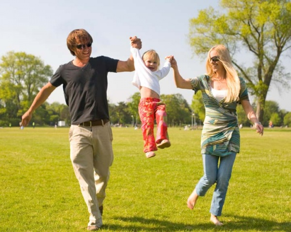 Ценности семейной жизни