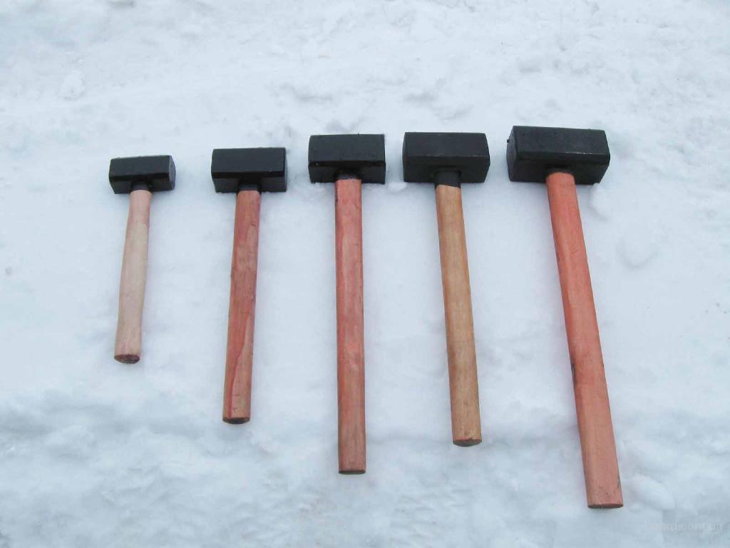 инструмент молоток